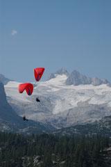 Paragliding (www.schladming-dachstein.at/gröbminger-land)