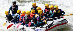 Rafting ( Copyright - www.bac.at)