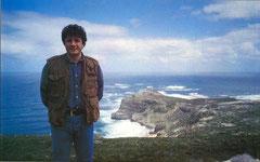 Ümit Burnu'nda (1996 – Güney Afrika)