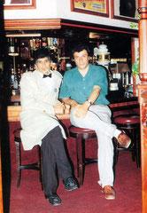Temsili Rick'in barında (1993 – Casablanca)