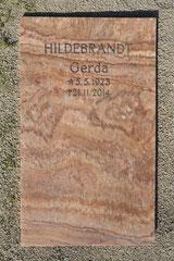 Material: Odenwald-Quarz, Herkunft: Deutschland, Bearbeitungsort: Deutschland