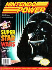 Nintendo Power Nr.42 (Front)