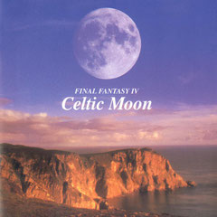 Final Fantasy Celtic Moon (Front)