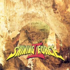 Symphonic Suite Shining Force II ~Ancient Sealing~ (Front)