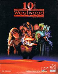 10 Jahre Westwood Studios (Front)