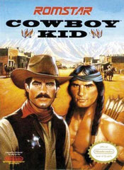 Cowboy Kid (Front)