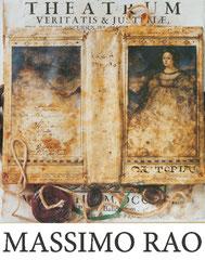 A Massimo Rao, catalogo d'Arte