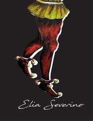 Catalogo d'Arte, Prima edizione di Elia Severino