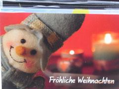 Fröhliche Weihnachten 30-028