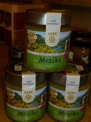 Mexiko, Lacandona - Länderhonig, cremig