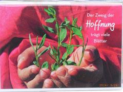 Zweig der Hoffnung 30-002