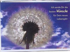 Beste Wünsche 30-019