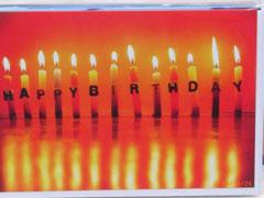Happy Birthday 30-017