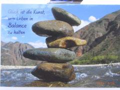 Leben in Balance 30-005