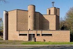 St. Laurentius in Düsseldorf-Holthausen