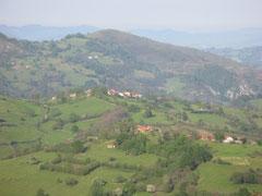 Vio del Pico-Seaza-El Llovio