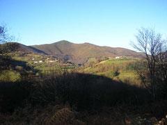 Vio del Pedrouco-Vio del Pico