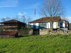 Casa La Campusa