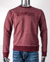Relax - Herren Sweatshirt aus Bio-Baumwolle