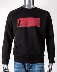 Masso - Herren Piquet Sweatshirt aus Bio-Baumwolle