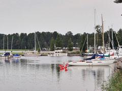 Karlsborg 28.7.
