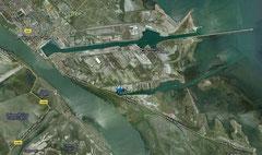30.9. Port Napoleon