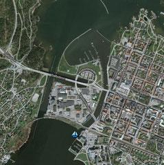 Vänersborg 21.7.