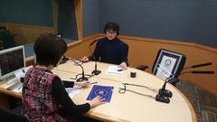 福岡の人気タレントである今村敦子さんがMCを務めるFM福岡『教えて!コンシェルジュ!』出演。記憶術レッスン講師・MENSAメンバー・ギネス記録樹立者として、誰でも記憶力を高める事ができる方法を伝授!