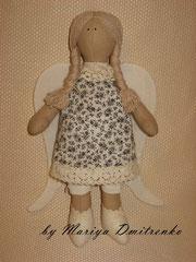 Ангел Эмели