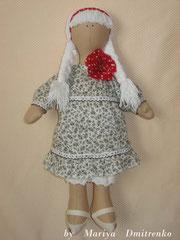 Кукла для примера