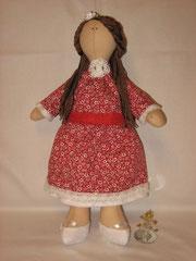 кукла Эльза. Для хорошей девочки, которая очень любит кукол и дорожит ими.