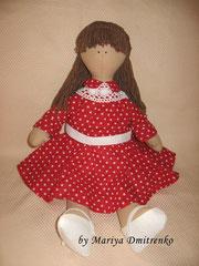 Кукла  Кэтрин.
