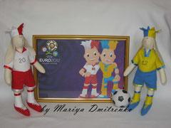 Символ EVRO 2012