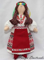 Україночка - Гарненька
