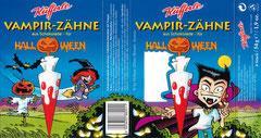 Vampir-Zähne (2000) - Lindt & Sprüngli, Wien