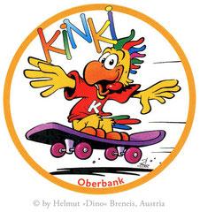 Kinki (1999) - Agentur: Eigen)art, Linz
