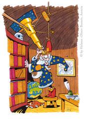 """""""Der alte Zauberer"""" (1997)"""