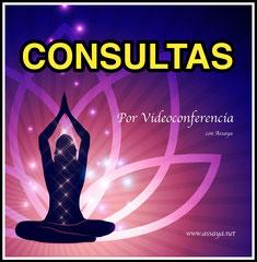 Consultas Online. TAROT, ÁNGELES, CANALIZACIONES, etc.