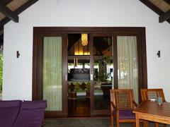 Terrasse Beach Villa