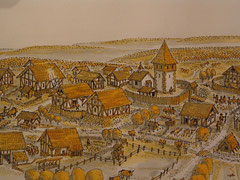 Gaiberg im Jahr 1312
