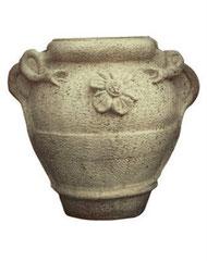 Vase tournesol V 114 H 51 / L 53 / D 25