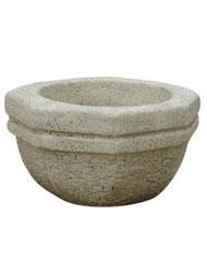 Vase boulon V 311 H 27 / D 45