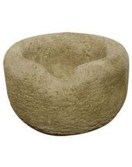 Vase boule V13 H 17 / D 30
