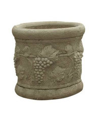 Vase raisin V 116 H 37 / D 39