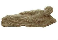 Bouddha couché BD 01 H 14 / L36