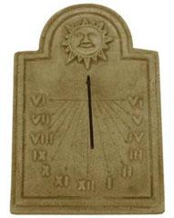 Cadran Solaire Petit Soleil CS 21 H42 / L28