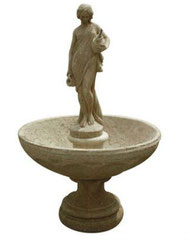 Fontaine coupe V9 + S62 REF F16 H 160 / L 102