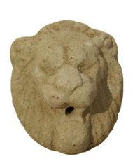 Tête de lion PM TS 41 H 20