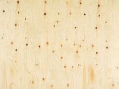 WISA SPRUCE Finn. Fichte Nadelsperrholz, BFU 100, Qualität: III (3)