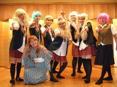 AKB48とマネージャー